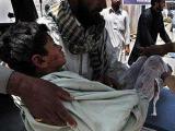Пакистанцы отомстили талибам за взорванную мечеть