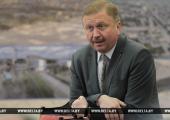 Кобяков: падение ВВП связано со снижением поставок нефти из России