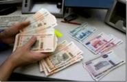 Нацбанк «спонсирует» госбанки дешевыми деньгами