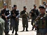 Талибы похитили 10 афганских полицейских