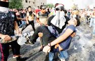 В Ираке отправили в отставку губернатора Багдада