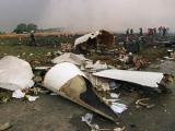 "Французский суд снял с авиакомпании вину за крушение ""Конкорда"""
