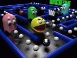 Посетители Google провели 5 миллионов часов за игрой в Pac-Man