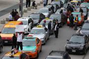 Канадские таксисты подали иск к Uber на 300 миллионов долларов