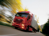 Беларусь и Латвия обменяются дополнительным количеством разрешений для автоперевозчиков на 2010 год