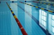 Новый бассейн в Минске появится только в ноябре
