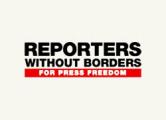 «Репортеры без границ» осудили задержания журналистов в Беларуси