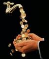 Создается агентство для приватизации и привлечения инвестиций