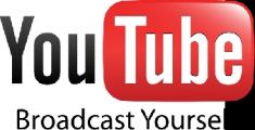 Yahoo! и Facebook поддержали YouTube в деле против Viacom