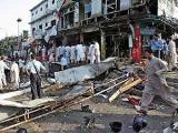 В результате захвата пакистанских мечетей погибли 70 человек