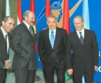 Таможенный кодекс и протокол к нему поступили в Администрацию Президента Беларуси - Попов