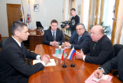 Товарооборот между Беларусью и Украиной реально увеличить до $7-8 млрд. - Семашко