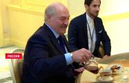 Лукашенко неформально пообщался с президентами РФ, Ирана и Турции