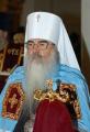 Владыка Филарет остается действующим экзархом Беларуси