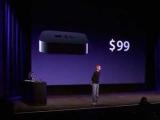 Представлена новая версия телеприставки Apple TV
