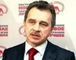 Анатолий Лебедько: Визовые санкции ЕС должны быть расширены