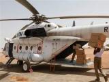 Похищенных в Дарфуре латвийских летчиков вызволили из плена