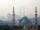 """Малайзийским христианам разрешили использовать слово """"Аллах"""""""