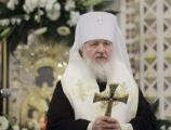 Патриарх Кирилл благословил торжества в Полоцке и пообещал освятить новый храм в Витебске