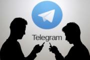 В Telegram пообещали пользователям обход блокировки «в два клика»