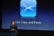 Представлена новая версия ОС iPhone