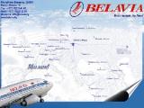 Белавиа открывает регулярные рейсы из Минска в Стокгольм и Тегеран