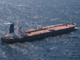Пираты захватили британский супертанкер