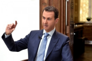 Асад заявил об эффективности соглашения о зонах деэскалации в Сирии