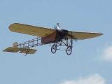 Во Франции воспроизвели первый полет над Ла-Маншем