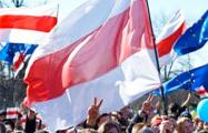 «Марш показал, что белорусы готовы бороться за других»