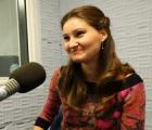 Журналистку, которая несла Олимпийский флаг, арестовывали в Минске