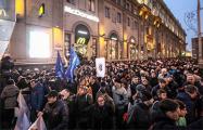 Полоцкий видеоблогер: Я хочу расшевелить народ