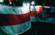 Жители гомельского района Волотова вышли на протест
