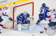 КХЛ утвердила структуру чемпионата в сезоне-2019/20