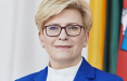 Премьер Литвы Cудьба ЕС будет определяться реакцией на ситуацию в Беларуси