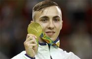 Стали известны лучшие спортсмены Беларуси 2016 года