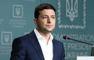 Азовский фронт президента Зеленского