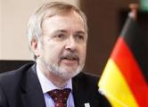 Правительство ФРГ возмущено закрытием представительства фонда Эберта
