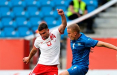 Словакия победила Польшу на Евро-2020