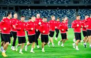Белорусские футболисты проиграли Грузии и не попали на чемпионат Европы