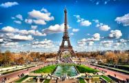 Власти Парижа закроют Эйфелеву башню из-за акций протеста