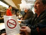 60% белорусов против курения в кафе и ресторанах