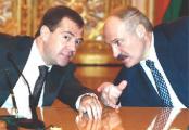 Лукашенко и Медведев встретятся  только вечером