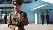КНДР пригрозила разбомбить южнокорейские громкоговорители