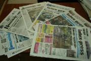 «Intex-press» не вернули в государственную систему распространения