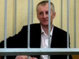 Андрей Бондаренко объявил в тюрьме голодовку