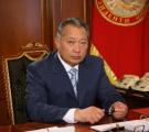 Белорусские власти отказали Кыргызстану в выдаче диктатора Бакиева