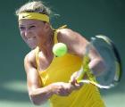 Виктория Азаренко вышла в четвертьфинал турнира в Истбурне