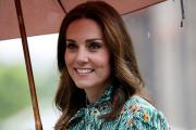 Журнал поплатился за публикацию фото голой герцогини Кейт