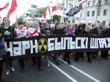 Через 2 месяца обращение участников «Чернобыльского шляха» направили в  МЧС
